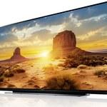 Panasonic X940 - 85-calowy telewizor 4K