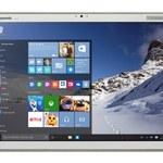 Panasonic z nową wersją 20-calowego tabletu 4K