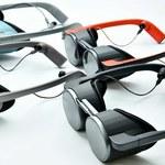Panasonic zaprezentował lekkie okulary VR
