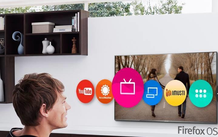 Panasonic zmienił platformę Smart TV - to był dobry ruch /materiały prasowe