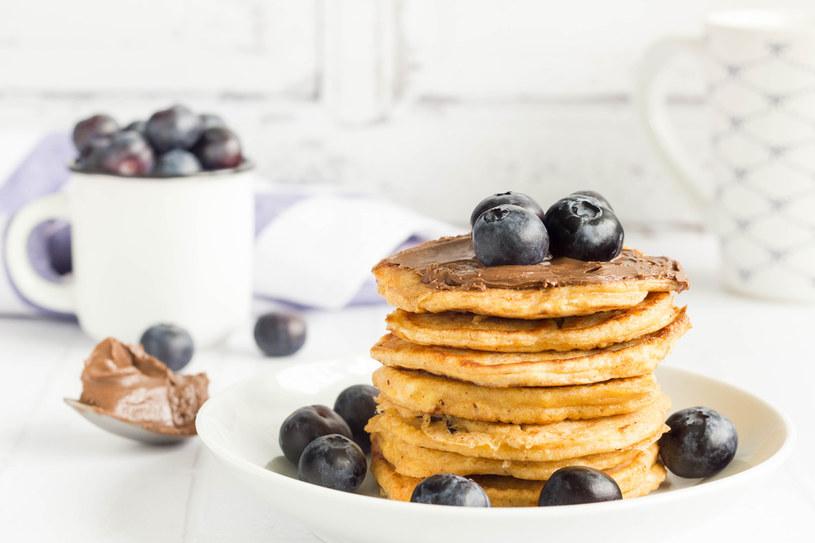 Pancakes /materiały prasowe