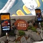 Pancerne smartfony z Polski - Hammer na IFA 2019