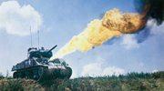 Pancerne smoki - czołgowe miotacze płomieni