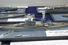 Pancernik zatopiony w Pearl Harbor do zobaczenia w 3D