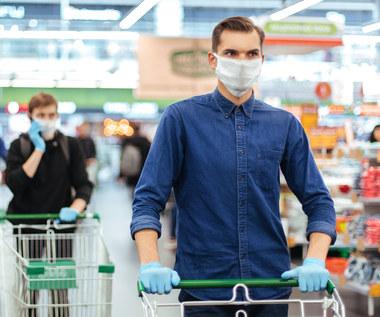 Pandemia coraz mniej straszna. Polacy zamierzają więcej wydawać