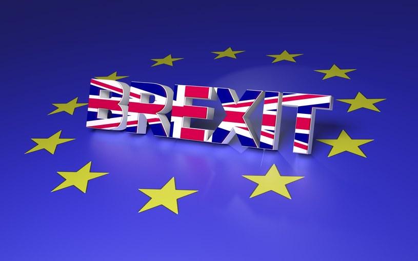 Pandemia i lockdowny zbiegły się z brexitem /123RF/PICSEL