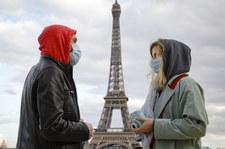 Pandemia koronawirusa. Francja wstrząśnięta śmiercią 16-latki na COVID-19