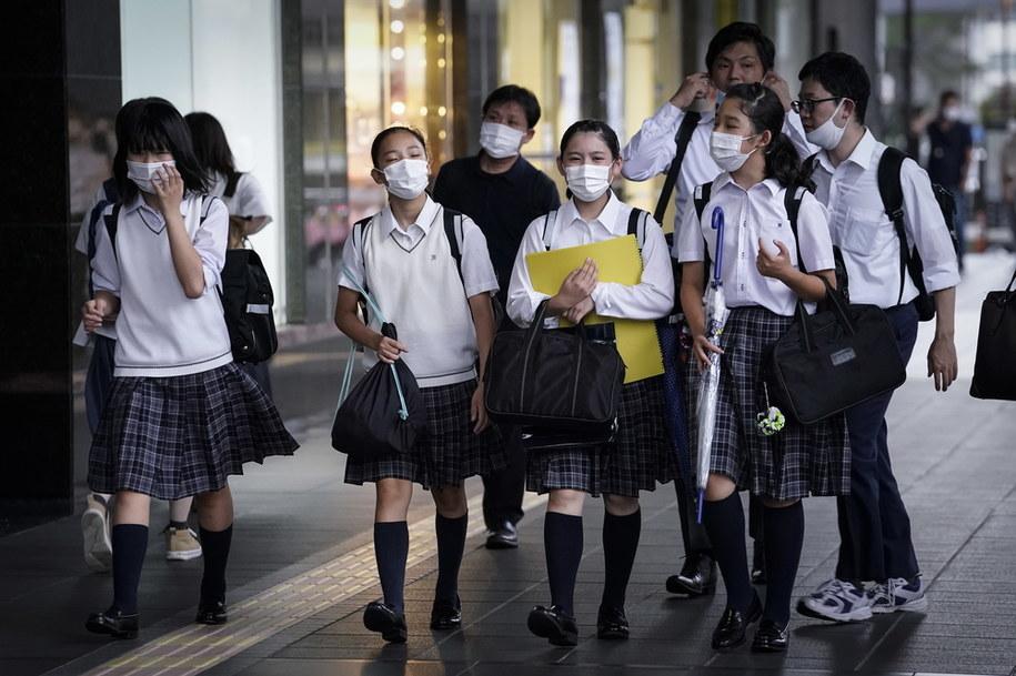 Pandemia koronawirusa najgorszym kryzysem zdrowotnym w historii WHO /DAI KUROKAWA /PAP/EPA