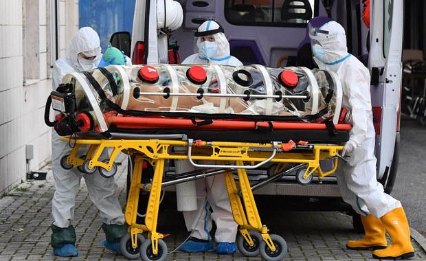 Pandemia koronawirusa: Rekord zakażeń w Polsce, spory przyrost przypadków w Szwecji [RAPORT]