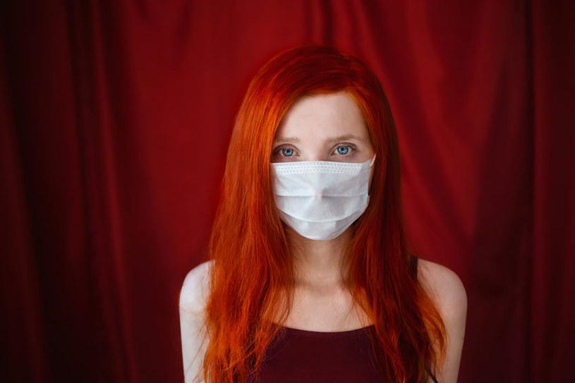 Pandemia koronawirusa to początek kłopotów ludzkości. Kolejne patogeny czekają w kolejce /123RF/PICSEL