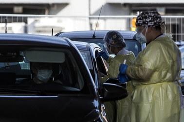 Pandemia koronawirusa: W Polsce minionej doby zmarło aż 58 osób. Władze Berlina wprowadzają godzinę policyjną [06.10]