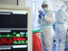 Pandemia koronawirusa w Polsce. Tak źle jeszcze nie było [NOWE DANE]
