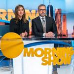 """Pandemia koronawirusa wpłynie na fabułę drugiego sezonu """"The Morning Show"""""""