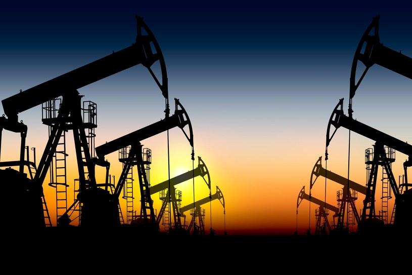 Pandemia nie daje odetchnąć rynkom ropy /123RF/PICSEL