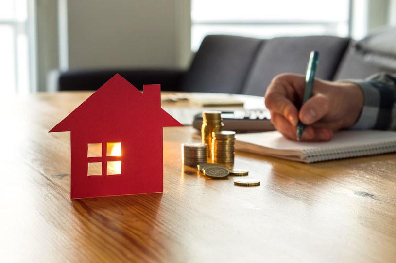 Pandemia nie pozostała obojętna dla rynku nieruchomości /123RF/PICSEL
