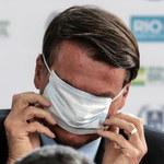 Pandemia nie ustępuje w Brazylii. 41 tys. nowych przypadków zakażenia koronawirusem