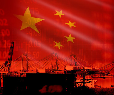 Pandemia umocniła Chiny