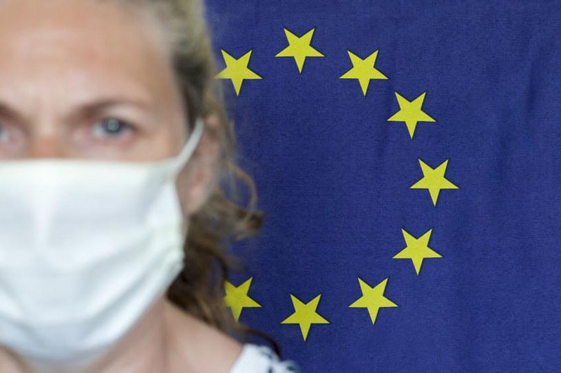 Pandemia w Europie - coraz więcej ludzi bez pracy /123RF/PICSEL