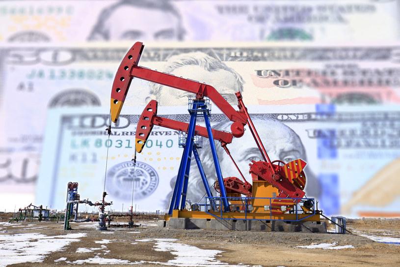 Pandemia wywołała ogromne zawirowania na rynkach ropy. /123RF/PICSEL