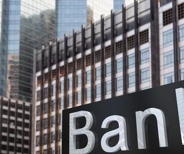 Pandemia wywróciła bilanse banków do góry nogami