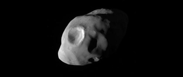 Pandora /NASA/JPL-Caltech/Space Science Institute /materiały prasowe