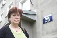 Pani Alicja straciła dom rodzinny i nadzieję /Nowe Wiadomości Wałbrzyskie