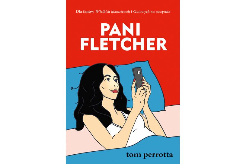 """""""Pani Fletcher"""" /materiały prasowe"""