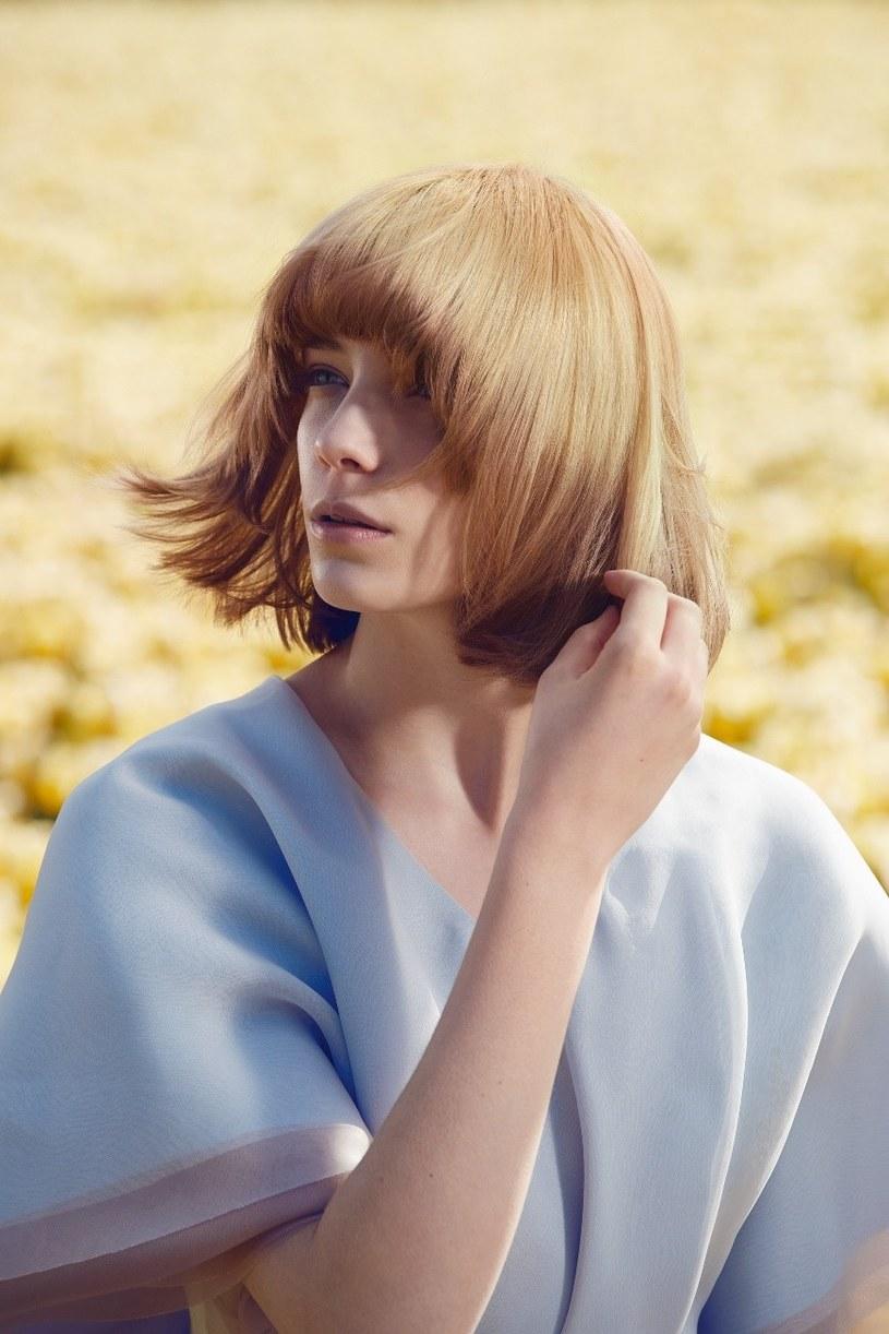 Pani Lato może bez wahania rozjaśnić włosy nawet o parę tonów/ Wella Professionals /materiały prasowe