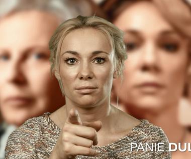 """""""Panie Dulskie"""": Sonia Bohosiewicz jako femme fatale [EPK]"""