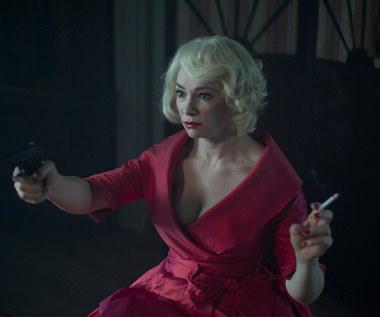 """""""Panie Dulskie"""": Sonia Bohosiewicz jako femme fatale"""