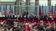 """""""Panie Gorbaczow, niech pan zburzy ten mur"""""""