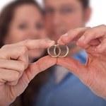 Panie tyją po ślubie, panowie po rozwodzie