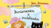 """""""Panieneczka z pudełeczka"""" - niezwykła opowieść Jana Brzechwy znów w księgarniach!"""