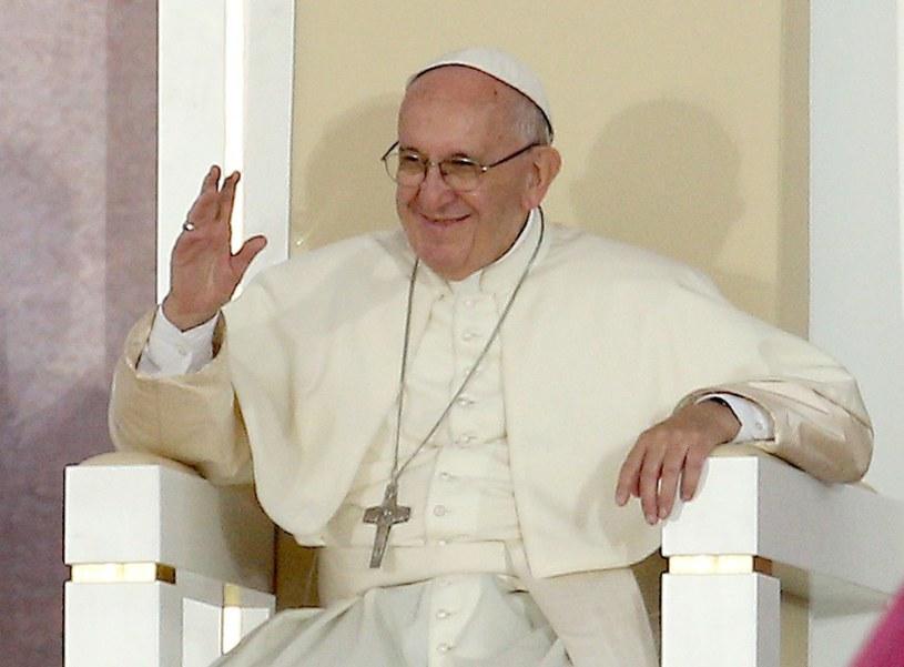 Panież Franciszek, fot. Damian Klamka /East News
