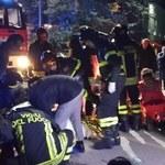 Panika w dyskotece we Włoszech. Zginęło 6 osób, ponad 100 rannych