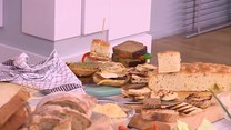 Panini i focaccia, czyli Cristina Catese i kanapki po włosku