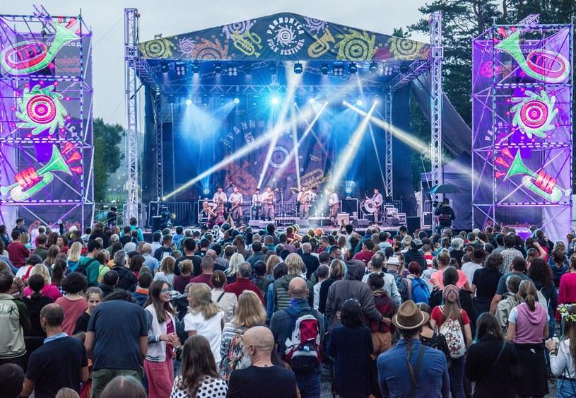 Pannonica Festival: trzy dni koncertów w Barcicach nad Popradem /materiały prasowe