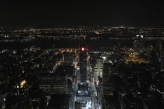 Panorama Manhattanu wkrótce się zmieni