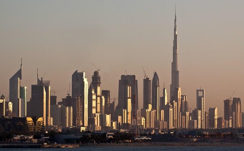 Panorama miasta /123RF/PICSEL