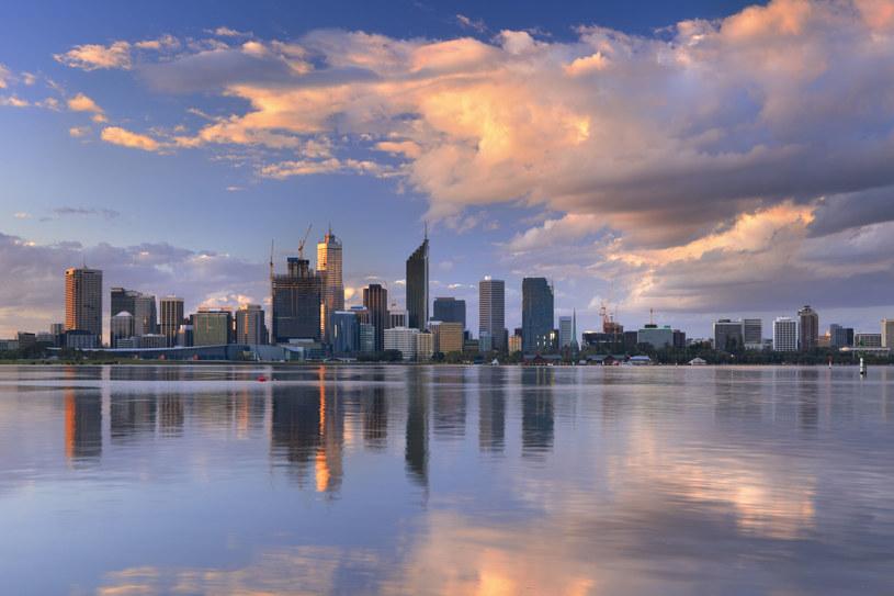 Panorama Perth /123RF/PICSEL