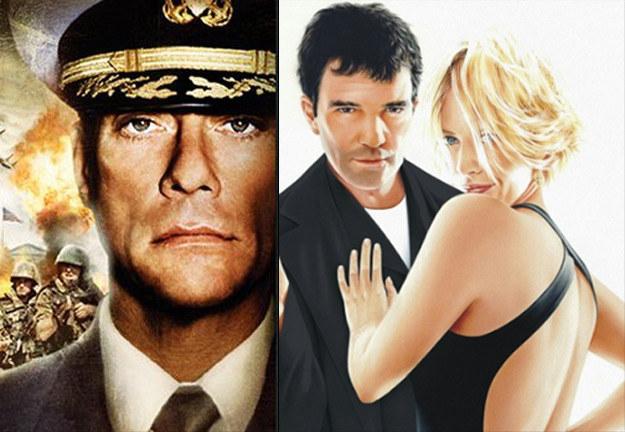 Panowie wybiorą film z Van Dammem. Panie postawią na Meg Ryan? /materiały prasowe