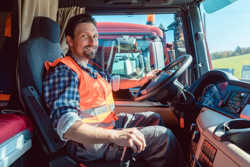 Państwa członkowskie przyjęły przepisy w sprawie przewoźników drogowych /123RF/PICSEL