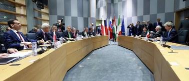 Państwa V4 przekażą 35 mln euro Libii. Dzięki temu pomogą Włochom