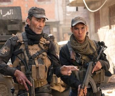 """Państwo Islamskie grozi śmiercią aktorom, którzy zagrali w filmie """"Mosul"""""""