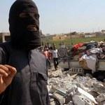 Państwo Islamskie - kalifat realnie zagrażający Europie