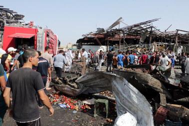 Państwo Islamskie ma gaz musztardowy. Użyło go przeciw Kurdom
