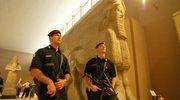 Państwo Islamskie niszczy stanowisko archeologiczne Nimrud
