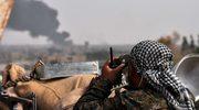 Państwo Islamskie odbiło przedmieścia syryjskiego miasta Tall Abjad