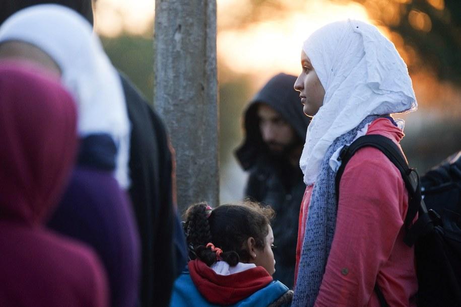 Państwo Islamskie po raz pierwszy ścięło kobiety (zdj. ilustracyjne) /ZOLTAN BALOGH /PAP/EPA