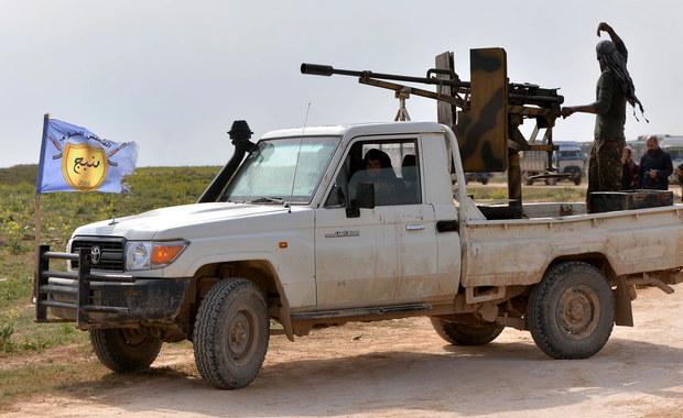 """Państwo Islamskie pokonane. SDF ogłasza """"koniec kalifatu"""""""